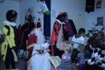 Sinterklaas De Hijskraan